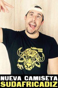 camiseta bufalo sudafricadiz