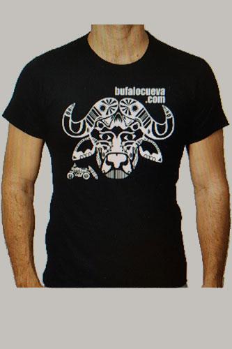 camiseta el búfalo