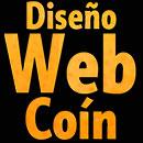 diseño web coin malaga