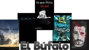 libros de el búfalo